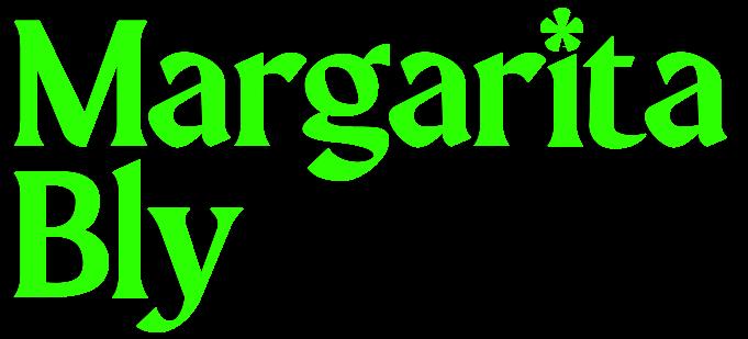 Margarita Bly